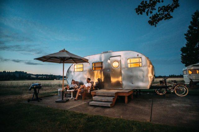 Kjøp din caravan online
